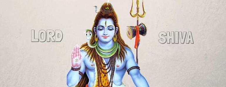 Lord Shiva - Interesting facts