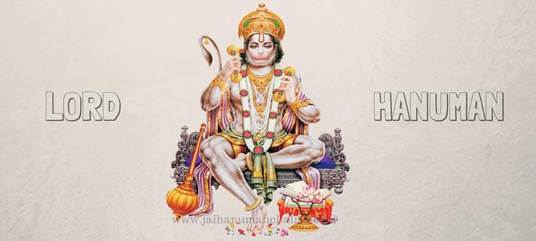 Lord hanuman- bajrangbali
