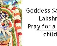 Goddess Santana Lakshmi