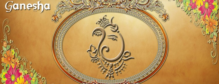 Lord Vinayaka HD image