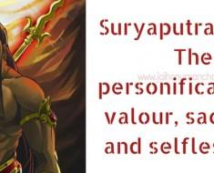 Suryaputra Karna