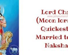 Lord Chandra (Moon lord)