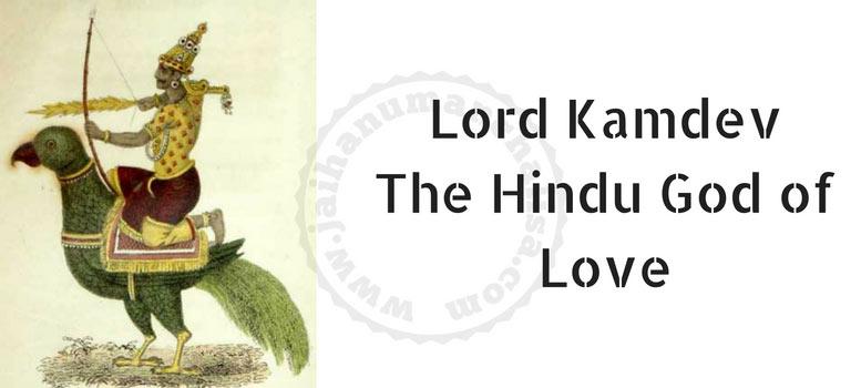 Lord Kamdev
