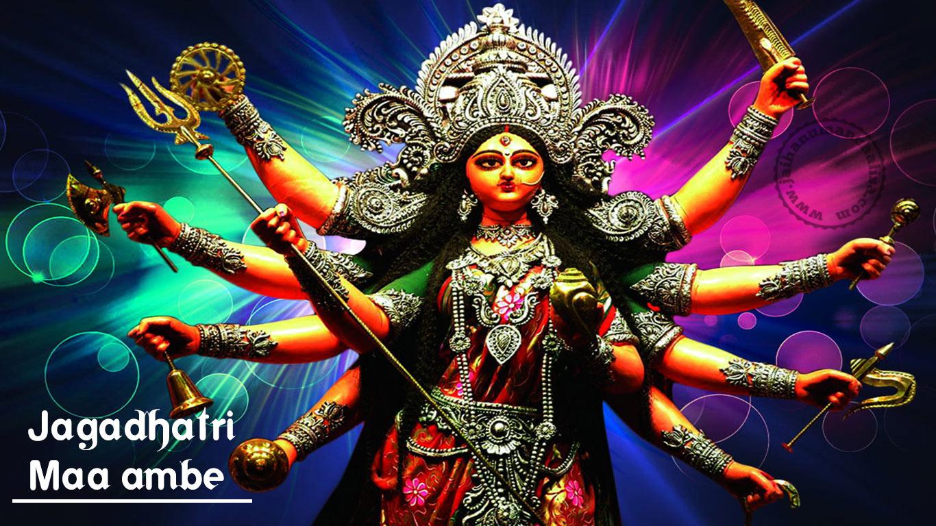 Most Inspiring Wallpaper Lord Durga - Photo-of-Durga-Mata  Graphic_946293.jpg