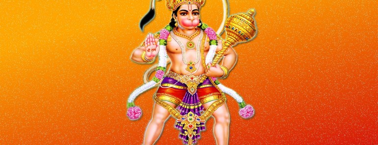 Hanuman body hd wallpaper & image full size free download