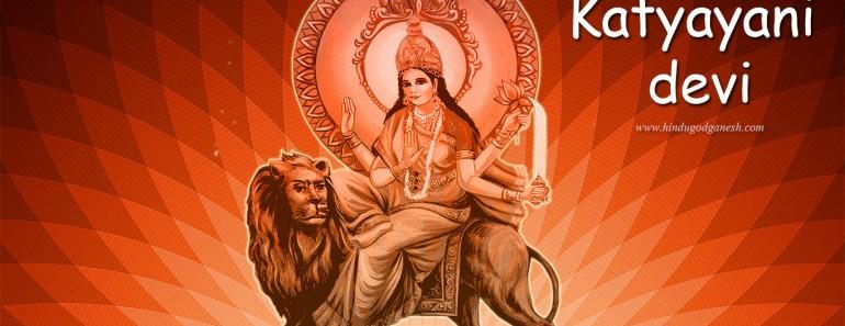 Katyayani devi wallpaper free download for desktop & mobile
