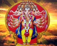 Ganesh Bhagwan Photo & HD image free download