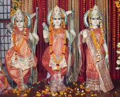 Ram laxman sita hanuman image hd