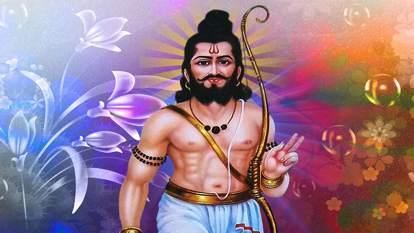 bhagwan parshuram ji wallpaper